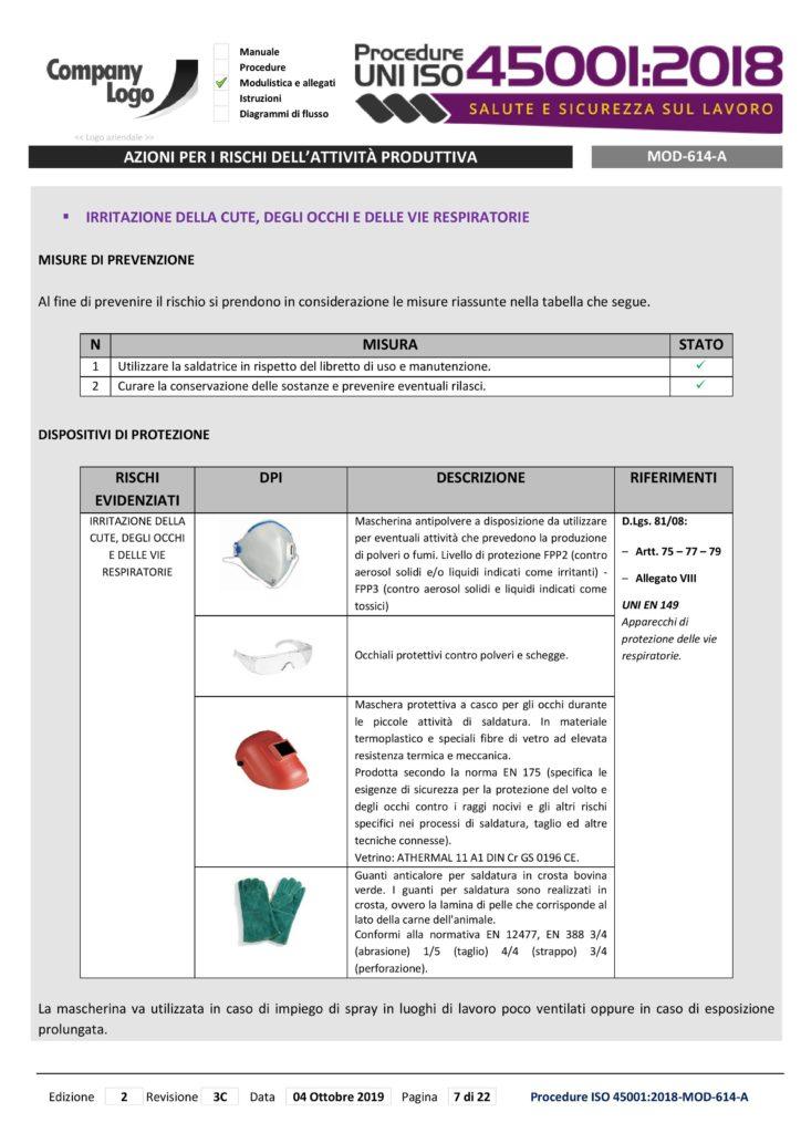 MODULO-ISO-45001