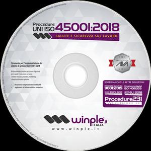 Procedure-ISO-45001-WINPLE